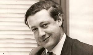 John Buxton