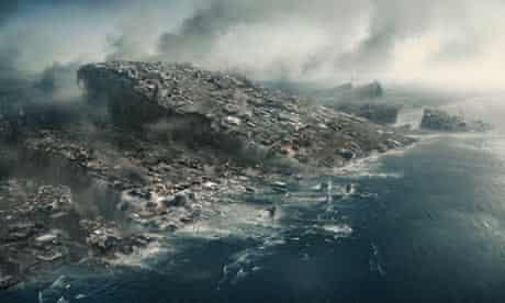 2012 tsunami