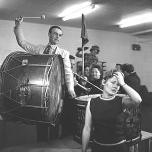 Edward Woodward obit: 1967: 'Major Barbara' Edward Woodward and Judy Dench