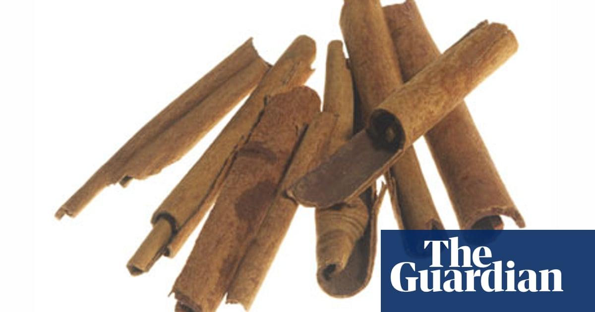 Cinnamon Stinks Food The Guardian