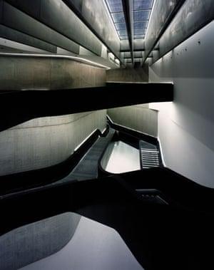 MAXXI: National Museum of XXI Century Arts