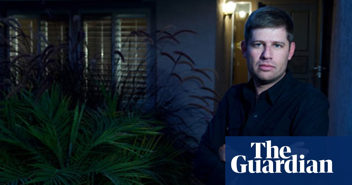How Paranormal Activity Became A Frightening Success Horror Films The Guardian