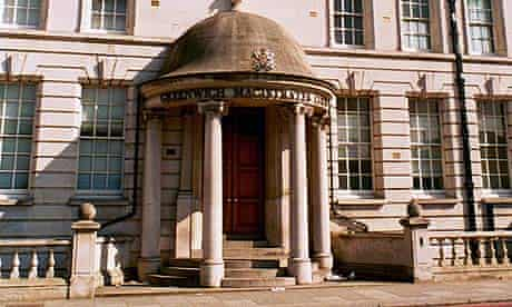 Greenwich magistrates court