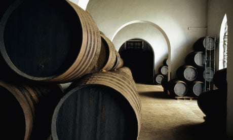 A beginner's guide to sherry | Life and style | The Guardian