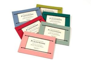 Homeware for under £30: Flexiframes