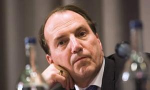 Liberal Democrat Party president Simon Hughes