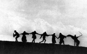 Jon Ronson Stills Life: The Seventh Seal
