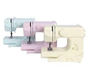 Homeware for under £100: Mini sewing machine