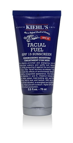 Beauty and grooming: Facial fuel