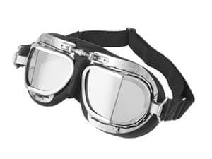 For men: Bentley goggles