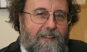 Professor Bob Watson