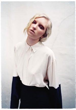 Sustainable Fashion: Fashioning the Future awards : Cecilia Ku