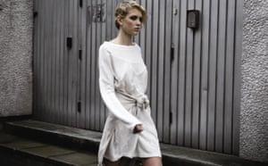 Sustainable Fashion: Fashioning the Future awards : Eleanor Dorrian-Smith