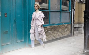 Sustainable Fashion: Fashioning the Future awards : Joanne Jones