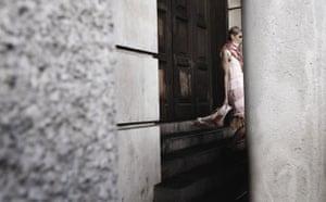Sustainable Fashion: Fashioning the Future awards : Miriam Rhida