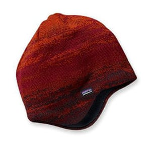 Fitness: £50 and under: beanie