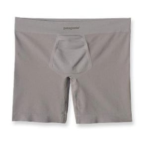 Fitness: £50 and under: Boxers