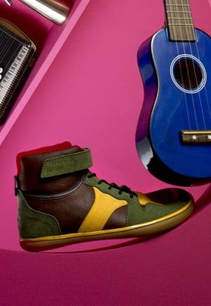 Green Xmas gifts list: Weekend magazine : Trainers