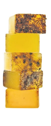 Beauty and grooming: Caurnie Soap