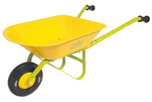 Garden goodies: Conran wheelbarrow for kids