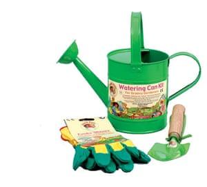 Garden goodies: Little Pals watering can