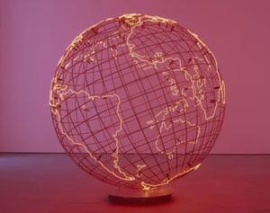 Exhibitions 28/11: GSK Contemporary