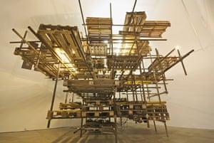 Exhibitions 28/11: Graham Hudson