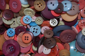 Crafts: Christmas gift guide crafts: buttons