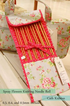 Crafts: Christmas gift guide crafts: cathkidston