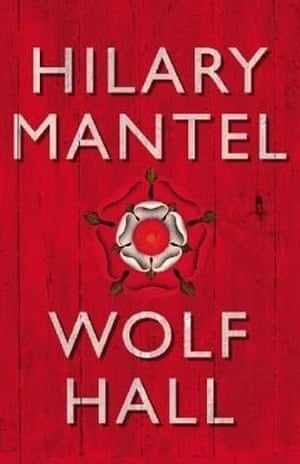 Books: Christmas gift guides books: Wolf Hall by Hilary Mantel