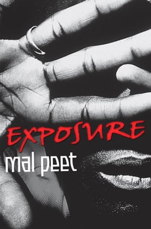 Books: Christmas gift guides books: Exposure by Mal Peet