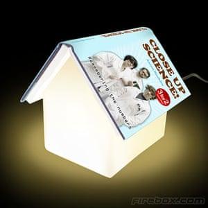 Gadgets: Gadgets: Bedside Book light