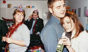 Modern Manners The Work Christmas Party Life And Style The Guardian