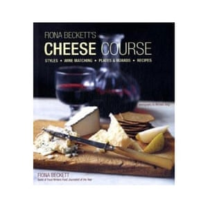 Food: Christmas gift guides food and drink: Fiona Beckett's Cheese Course