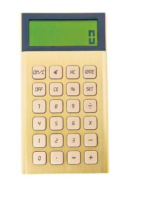 Gadgets: Calculator