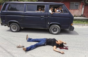 Dubai property crash : World Press Photo awards 2009
