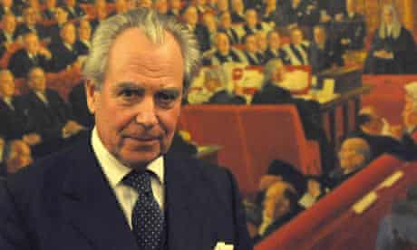 Former Tory peer Lord Rannoch is new Ukip leader