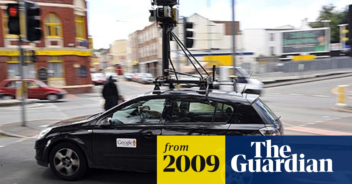 Google Street View Raises Crime Fears In South Africa World News