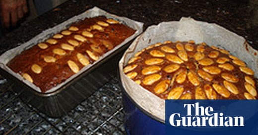 Dan Lepard's Dundee cake bakealong   Life and style   The ...