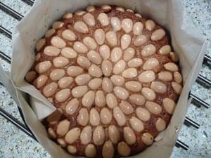 Dundee cake bakealong: Dundee cake bakealong
