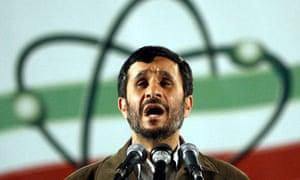 Iran planning 10 new uranium enrichment sites