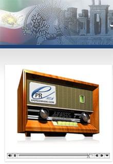ePersian-radio