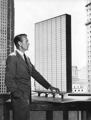 Architecture on Film