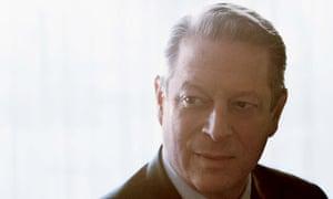 Al Gore new