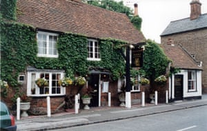 10 best curry houses: Malik's, Cookham