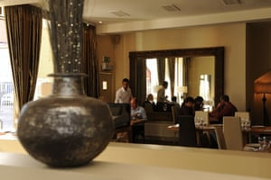 10 best curry houses: Lasan indian restaurant, Birminhgam