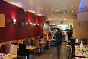 10 best curry houses: Tayyabs, London