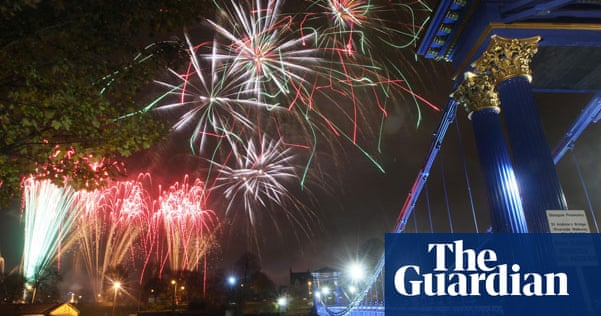 guy fawkes night celebrations life and style the guardian