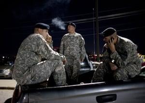 fort hood shooting: twelve dead in mass shooting at fort hood