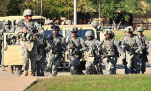 fort hood shooting: 12 killed and 31 wounded at Fort Hood shooting
